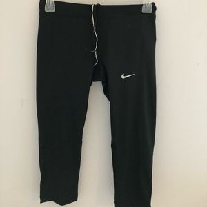Women s Nike Tight Pants Ladies on Poshmark a70bd95de6